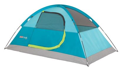 Picture of Coleman 2000024383 Tent Kids Wonder Lake 2P Dome, 4x7