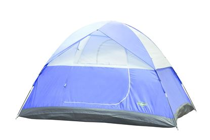 Picture of Stansport 728 3 Season Tent- 8 Ft X 7Ft X 54 In - Pine Creek