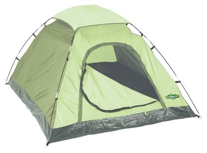 Picture of Stansport 2155-15 Buddy Hunter Tent - 5 Ft 6 In X 6 Ft 6 In X 43 In -