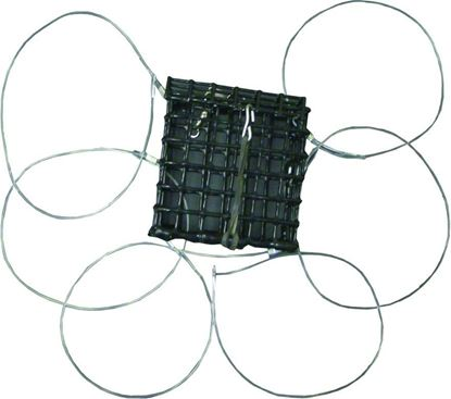 Picture of Promar AC-333 Crab Snare 6-Loop