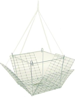 Picture of Foxy-Mate 120-T Topless Crab Trap (007006)