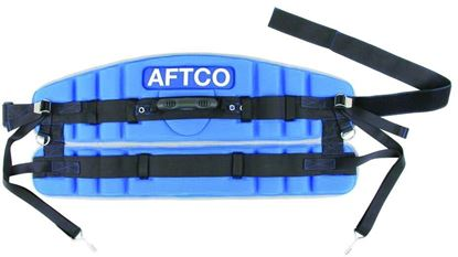 Picture of AFTCO HRNSXH1 Maxforce Harness 1XH Gold