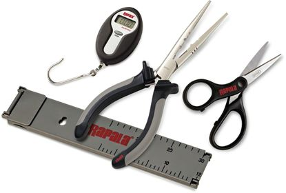 Picture of Rapala RFMTC Fisherman's Tool Combo