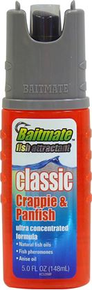 Picture of Baitmate 528W Fish Attractant, 5 oz Pump Spray, Classic Crappie/Panfish