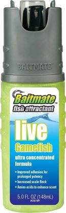 Picture of Baitmate 561W Fish Attractant, 5 oz Pump Spray, Live Gamefish