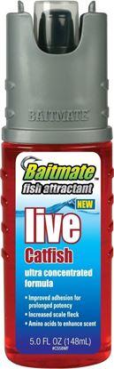 Picture of Baitmate 558W Fish Attractant, 5 oz Pump Spray, Live Catfish