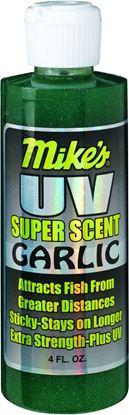 Picture of Atlas Mike's 6604 UV Super Scent Garlic 4oz