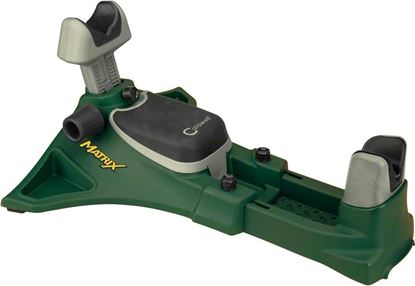 Picture of Caldwell 101600 Matrix Shooting Rest Full Length Inject. Molded