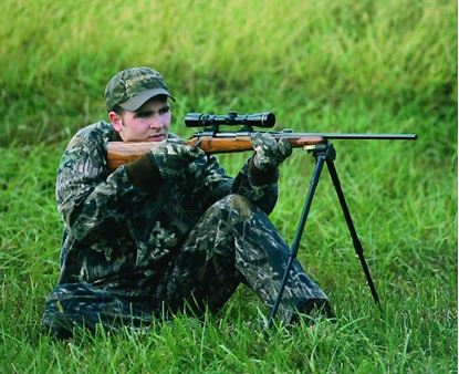 Picture of Caldwell 335235 Sitting Bipod
