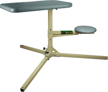 Picture of Caldwell 252552 Stable Table Shooting Bench
