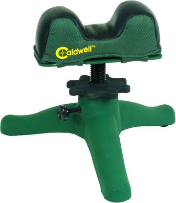 Picture of Caldwell 323225 The Rock Jr W/O Bag