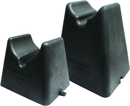 Picture of Birchwood Casey 48202 Nested 2-Piece Rest