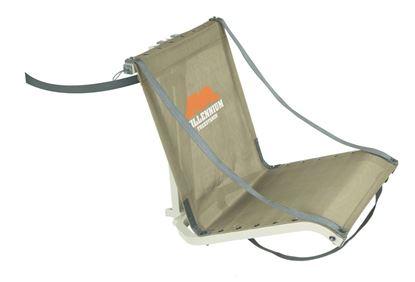 Picture of Millennium M-300 Hanging Tree Seat, Aluminum, Olive Drab