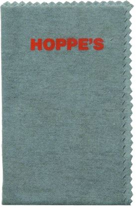 Picture of Hoppes 1218 Silicone Gun And Reel Cleaning Cloth, Poly Bag
