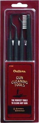 Picture of Outers 41948 Gun Cleaning Tool Set