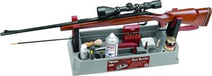 Picture of Tipton 100333 Gun Butler Cleaning & Maintenance Center