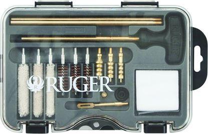 Picture of Allen 27836 Ruger Universal Handgun Kit