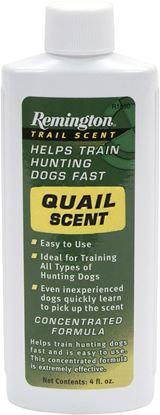 Picture of Remington R1850-QUA04 Dog Training Scent 4oz QUA-Quail