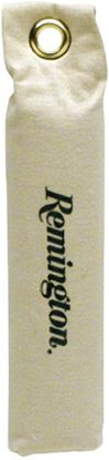 """Picture of Remington R1832-NAT12 3""""x12"""" Canvas Dog Training Dummy Natural"""