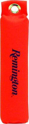"Picture of Remington R1832-ORG12 3""x12"" Canvas Dog Training Dummy Orange"