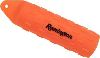 "Picture of Remington R1822-ORG12 3""x12"" Vinyl Dog Training Dummy Orange"