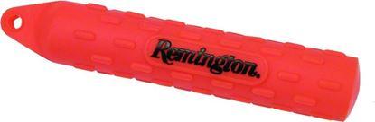 "Picture of Remington R1821-ORG11 2""x11"" Vinyl Dog Training Dummy Orange"