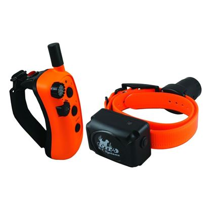Picture of DT Systems RAPT1450 Upland Remote Dog Trainer with Collar, Beeper and Hend-Held Transmitter