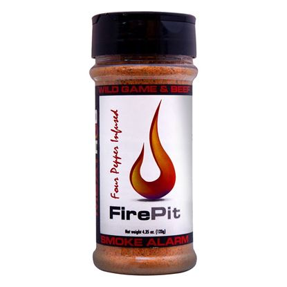 Picture of Eastman Outdoors Fire Pit Seasoning Rub
