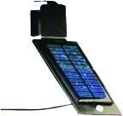 Picture of American Hunter BL-R680-S 6V Solar Charger for R-Kit/RD-Kit