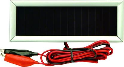Picture of American Hunter BL-EC6 6V Solar Charger Economy