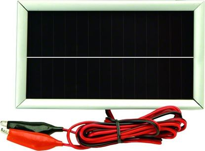Picture of American Hunter BL-EC12 12V Solar Charger Economy