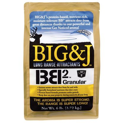 Picture of Big and J BB2 Attractant