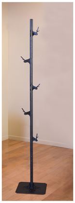 Picture of Skull Hooker TT-Assy-BLK Trophy Tree Black Mounting Post Small to Med Size Game