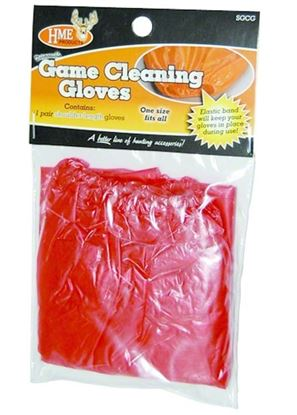 Picture of HME SGCG Single Game Cleaning Gloves