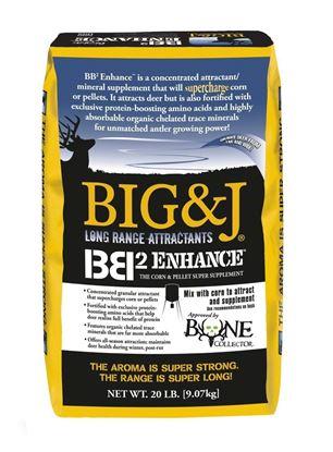 Picture of BIG&J BB2-EH15 Big & J Industries Enhance Corn/Pellet Additive
