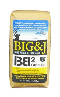 Picture of BIG&J BB2-40 Long Range Attractant 40Lb Bag