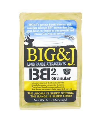 Picture of BIG&J BB2-6 Long Range Attractant 6Lb Bag