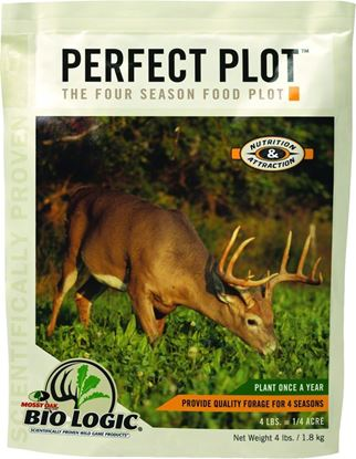 Picture of Biologic 8407 Perfect Plot 9lbs plants 1 Acre