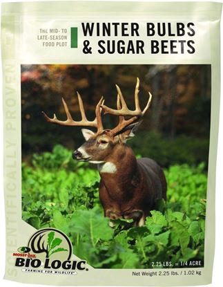 Picture of Biologic 4003 Winter Bulbs & Sugar Beets 2.25lbs