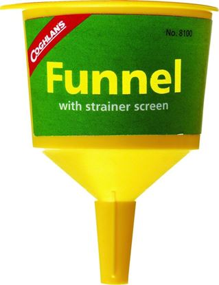 Picture of Coghlans 8100 Stove/Lantern Funnel (054015)