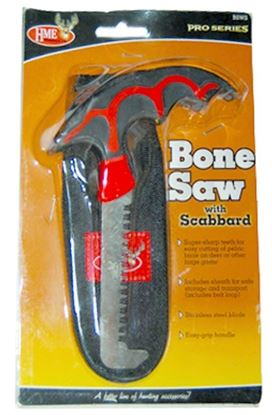 Picture of HME BSWS Pro Series Bone Saw With Scabbard