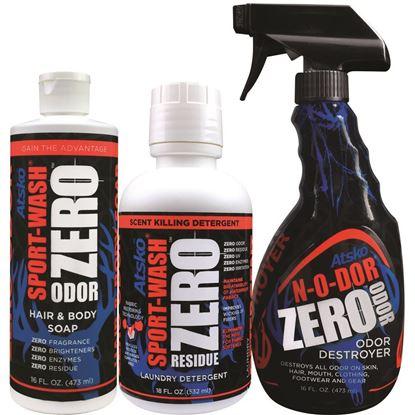 Picture of Atsko Zero Scent Control