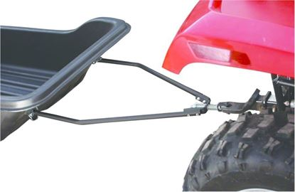 Picture of Clam 108241 Universal Hitch