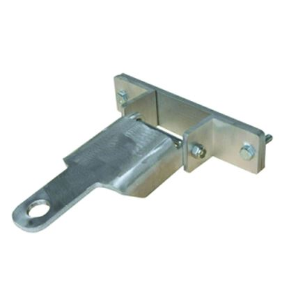Picture of Digger D-20 Universal Rear Hitch Assembly-Fits All Sleds/Ice Houses