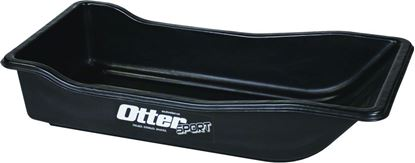 """Picture of Otter 200823 Sports Series Small Sled 43"""" L x 21"""" W x 9"""" H UPSABLE"""