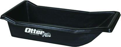 "Picture of Otter 200817 Mini Pro Sled Roto 43""x23""x10.5""-Molded Black"