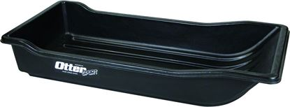 """Picture of Otter 200827 Sports Series Large Sled 64"""" L x 29"""" W x 11"""" H"""