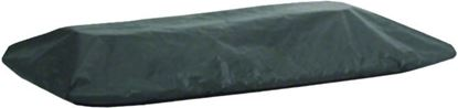 Picture of  Shappell JSMM-CV Travel Cover, Fits Jet Sled Mini Magnum, Black Color, 600D Polyester Fabric, Elastic Hem