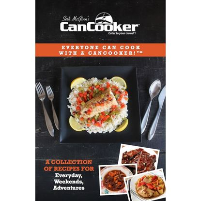 Picture of Can Cooker Cookbook