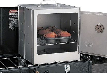 Picture of Coleman 2000016462 Camp Oven C002